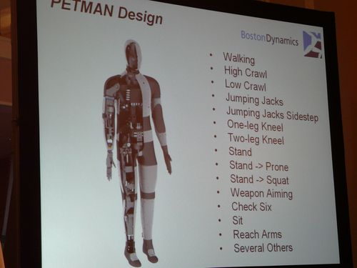 PetMan design